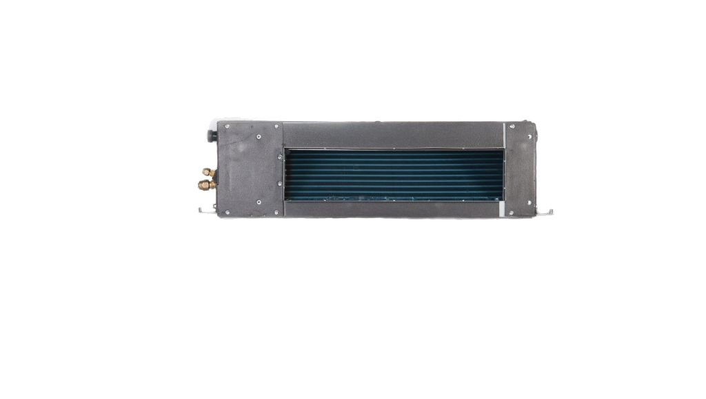 24,000BTU SINGLE ZONE DUCT UNIT