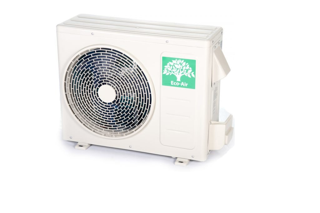 24,000Btu HORIZONTAL SIDE DISCHARGE CONDENSING UNIT