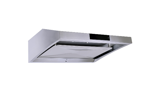 "Under Cabinet Range Hoods, Size 30"", 700 CFM with Auto-clean Function"